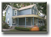 Historic Restoration SIding NJ Pa